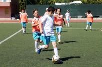 TURGUT ÖZAKMAN - Yenimahalle'nin Yaz Spor Okulları Açıldı