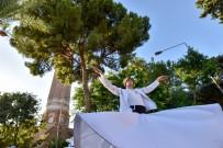 TASAVVUF - Yivli Minare'de 'Turkuaz Dinletiler'