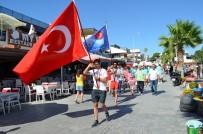 ÇALıKUŞU - Zıpkınla Balıkavı Türkiye Şampiyonası Sona Erdi