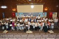 ŞAHINBEY BELEDIYESI - 179 Kursiyer Daha İş Hayatına Atılacak