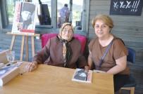 MURAT YILMAZ - 89 Yaşındaki Şiir Kitabı Çıkardı