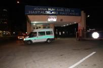 RUH SAĞLIĞI - Adana'da Ruh Sağlığı Hastanesinde Yangın Açıklaması 1 Ölü