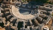GÖBEKLİTEPE - Afrodisyas Dünya Miras Listesinde