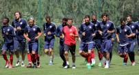RıZA ÇALıMBAY - Antalyaspor'da Yeni Sezon Hazırlıkları Sürüyor