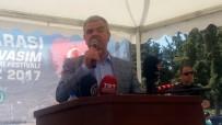 Başbakan Yardımcısı Kaynak Açıklaması Türkiye Hak Edene Cezasını Verir
