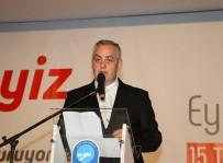 EYÜP BELEDİYESİ - Başkan Aydın STK'ları 15 Temmuz Nöbetine Davet Etti