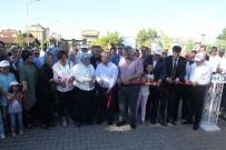 MEHMED ALI SARAOĞLU - Başkan Mehmed Ali Saraoğlu Açıklaması Gediz'de Yıllık Tarhana Üretimi 500 Tonu Buluyor