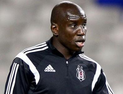Beşiktaş Demba Ba'yı kadroda tutacak
