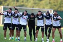 QUARESMA - Beşiktaş Yeni Sezon Hazırlıklarını Sürdürdü