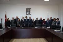 AKREDITASYON - BEÜ Fen-Edebiyat Fakültesi'nden Üç Bölüm Akredite Edildi