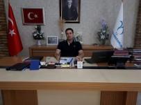 TURGAY GÜLENÇ - Bismil'de Evde Bakım Hizmetleri Takdir Topluyor