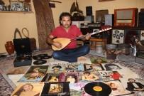 FERDİ TAYFUR - Bu Oda 'Nostalji Odası'