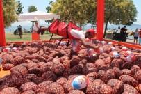 CADDEBOSTAN - Caddebostan Sahili'nde Kinder Joy Etkinliği
