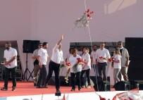 SELVİ KILIÇDAROĞLU - CHP'nin Lideri Kılıçdaroğlu'nun Yürüyüşü Maltepe Mitingiyle Sona Erdi