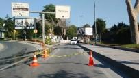 LÜTFİ KIRDAR - Dünya Petrol Kongresi İçin Yollar Trafiğe Kapatıldı