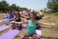 GÖZLEME - Ege Ve Marmara Manzaralı Yoga Keyfi