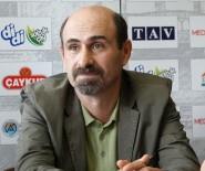 ALABALIK - Erüz Açıklaması 'Balık Artık Tesadüfe Kalmış'