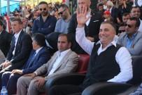 SEDAT PEKER - Festivalde Sedat Peker'e Yoğun İlgi