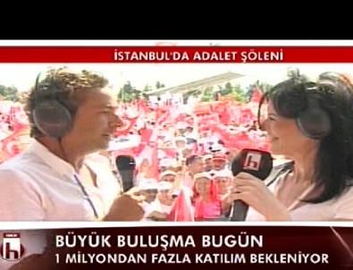 İrfan Değirmenci'den Kılıçdaroğlu'na övgüler