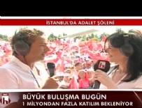 ENIS BERBEROĞLU - İrfan Değirmenci'den Kılıçdaroğlu'na övgüler