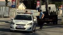 LÜTFİ KIRDAR - İstanbul'da Bazı Yollar Trafiğe Kapatıldı