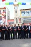 RECEP ÖZTÜRK - İzmit Belediyesi'nden Eleşkirt'e Saat Kulesi