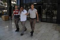 KREDI KARTı - Jandarma Suç Makinesini Yakaladı