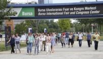 SONBAHAR - Junioshow Fuarı Sektörü Dünyaya Tanıttı