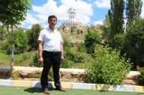 Karadavut, 'Daha Yaşanılabilir Kadışehri İçin Çalışmalar Devam Ediyor'