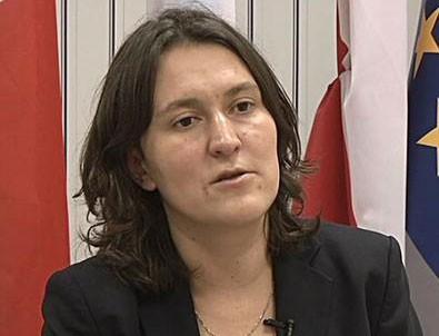 Kati Piri'den adalet yürüyüşü paylaşımı