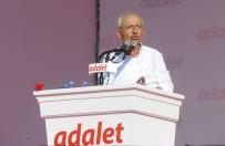 SELVİ KILIÇDAROĞLU - Kılıçdaroğlu'ndan 10 Maddelik 'Adalet Çağrısı Metni'