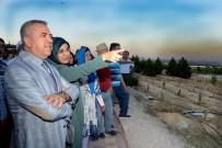 RESUL ÇELIK - Meram'da Birlik Ve Beraberlik Ruhu