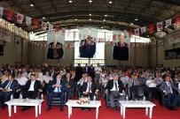 KÜLTÜRPARK - MHP İzmir 12'Nci Olağan İl Kongresi Yapıldı
