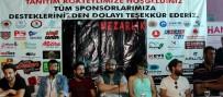 OYUNCULUK - Nihal Candan Ve Minik, Yeni Filmlerini Tanıttılar