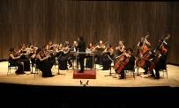 ODA ORKESTRASI - Orkestra Şefleri Karşıyaka'da Yetişecek