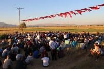KEPÇE OPERATÖRÜ - PKK'nın Şehit Ettiği Kepçe Operatörü Son Yolculuğuna Uğurlandı