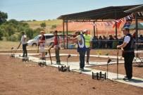 Poligon Açılışında 15 Temmuz Şehitleri Adına Turnuva Düzenlendi