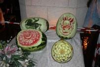 YEMEK YARIŞMASI - Safranbolu'da Yemek Yarışması