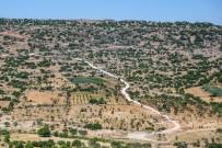 BÜYÜKŞEHİR YASASI - Şehitkamil'de 581 Kilometre Arazi Yolu Açıldı