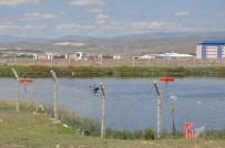 ŞEKER FABRİKASI - Şeker Fabrikası'nın Koku Yayan Havuzu Tepki Çekiyor