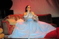 SERTAB ERENER - Sertap Erener Konserini Bir Türlü Bitiremedi