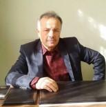 BEYCUMA - Tamir İçin Çıktığı Çatıdan Düşen Muhtar Hastanede Öldü