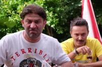 ŞEVKET ÇORUH - Türk İşi 'Frankenstein'