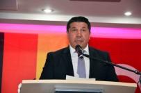 SOSYAL DEMOKRAT - Türk Politikacıya Almanya'da Önemli Görev