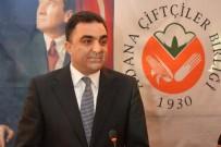 ADANA VALİSİ - Türk Tarımının Mega Projesi İhaleye Çıkıyor