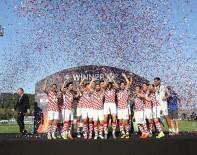 İRLANDA CUMHURIYETI - UEFA Regions' Cup Şampiyonu Zagreb oldu