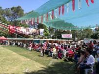 HACIVAT VE KARAGÖZ - Unutulmaya Yüz Tutan Değerler Festivalde Buluştu