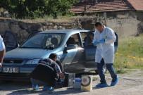 ERKILET - Uzman Çavuş Otomobilinde İntihar Etmiş Olarak Bulundu