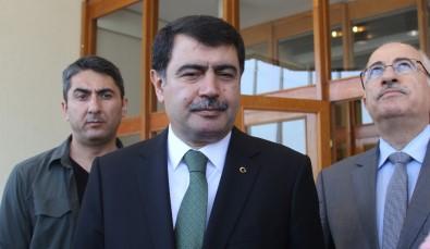 İstanbul Valisi Vasip Şahin: Miting emniyeti için 15 bin polis görevlendirildi
