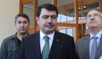 VASIP ŞAHIN - İstanbul Valisi Vasip Şahin: Miting emniyeti için 15 bin polis görevlendirildi